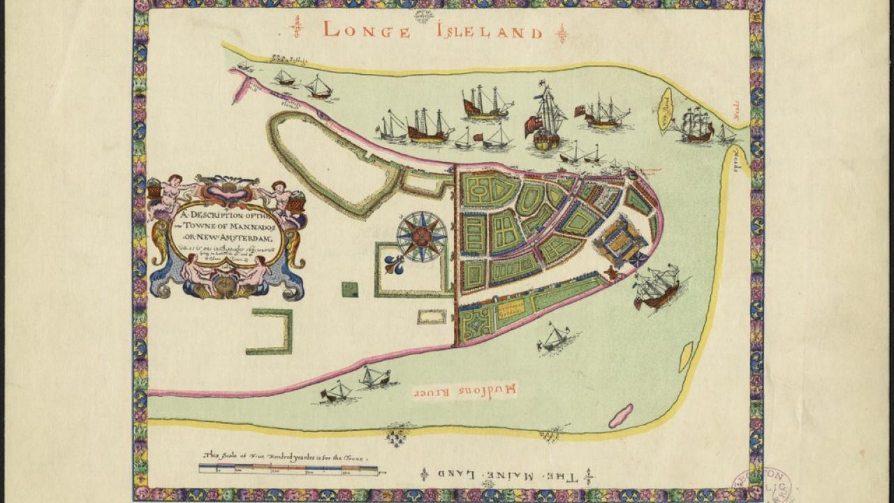 """Map reproduction courtesy of the Norman B. Leventhal Map & Education Center at the Boston Public Library"""